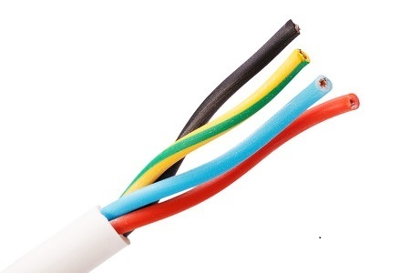 UL2547 Multi-conductor cable
